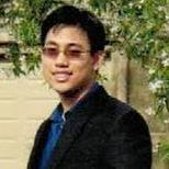 Geoffrey Yu