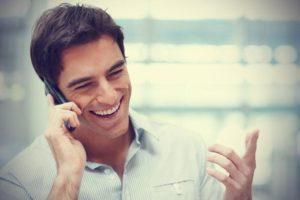 Customer Appreciation Calls